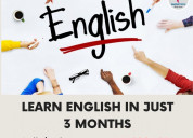 Spoken english course, learn english - smartech ed