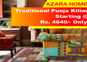 Best handmade rugs & carpets |azarahome
