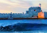 best offers for tour packages for diu as mini goa