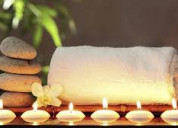Welcome to li spa in business bay south delhi near