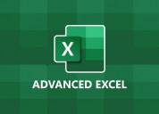 Excel training in laxmi nagar