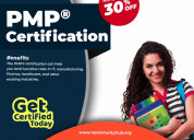 Nps technologies: get pmp certification course