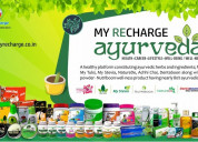 Seller needed for high quality ayurvedic products