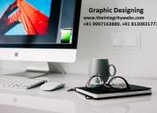 Graphic designing services in ghaziabad delhincr