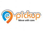 E-pickup is a service-based app