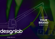 Uplift your brand to next level