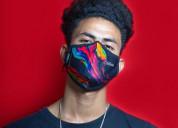 Best cotton face masks online