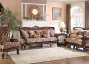 Buy beautiful charusheela antique style ottoman so