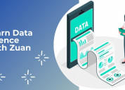 Learn data science wit zuan