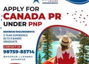 Apply for canada pr | universal dreams