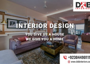 Interior design company in lahore