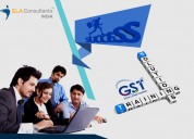 Gst certification in ashok nagar delhi