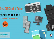 Photosquare coupons, deals & offers: up to 58% off