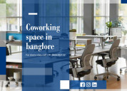 Office space for rent in bengaluru | training