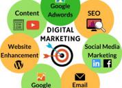 Best digital marketing services company new york,