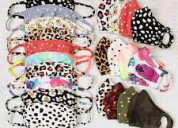 Mforia masks customize