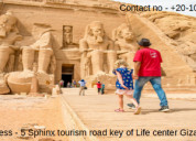 The best travel agents egypt companies
