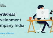 Best wordpress development company india
