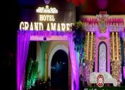Wedding venue in meerut