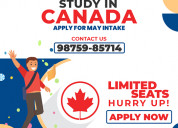 Study in canada | universal dreams