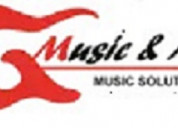 Best music institute in delhi