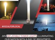 Manufacturer of lightning protection system