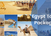 Best egypt desert safari tours is a good place to
