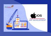 Ios app development in jaipur