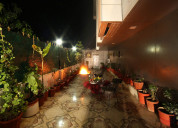 Family hotel in mount abu