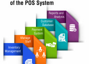 Restaurant pos software india