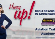# 1 air hostess academy in delhi noida