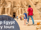 What is the best travel agency in egypt?