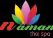Best body massage centre in cuttack