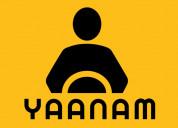 Yaanam infotech pvt. ltd.