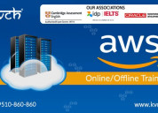 Aws training and certification - boost your career in aws