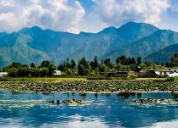 Best tour packages of srinager in jammu kashmir