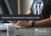 Outsourcing to wordpress development company in in
