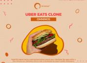 Ubereats clone app development company omninostech