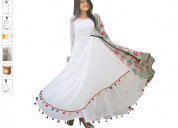 Shop ethnic wear for girls online at amazon