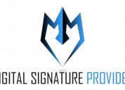 Digital signature (dsc)2 years validity rs 1350