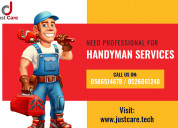Handyman services in dubai - best home maintenance