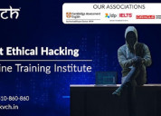 Best ethical hacking training course - learn from scratch