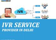 Ivr service provider in delhi