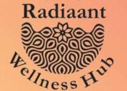Radiaant wellness hub