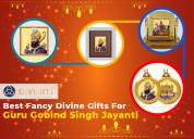 Buy divine gifts your loved ones on guru gobind