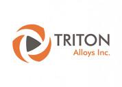 Triton alloys inc.