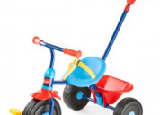 Here is the best baby tricycle online at totscart