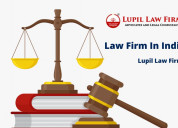 Law firm in india