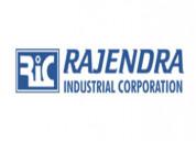 Rajendra industrial flanges