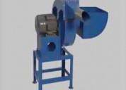 Blow filling machine